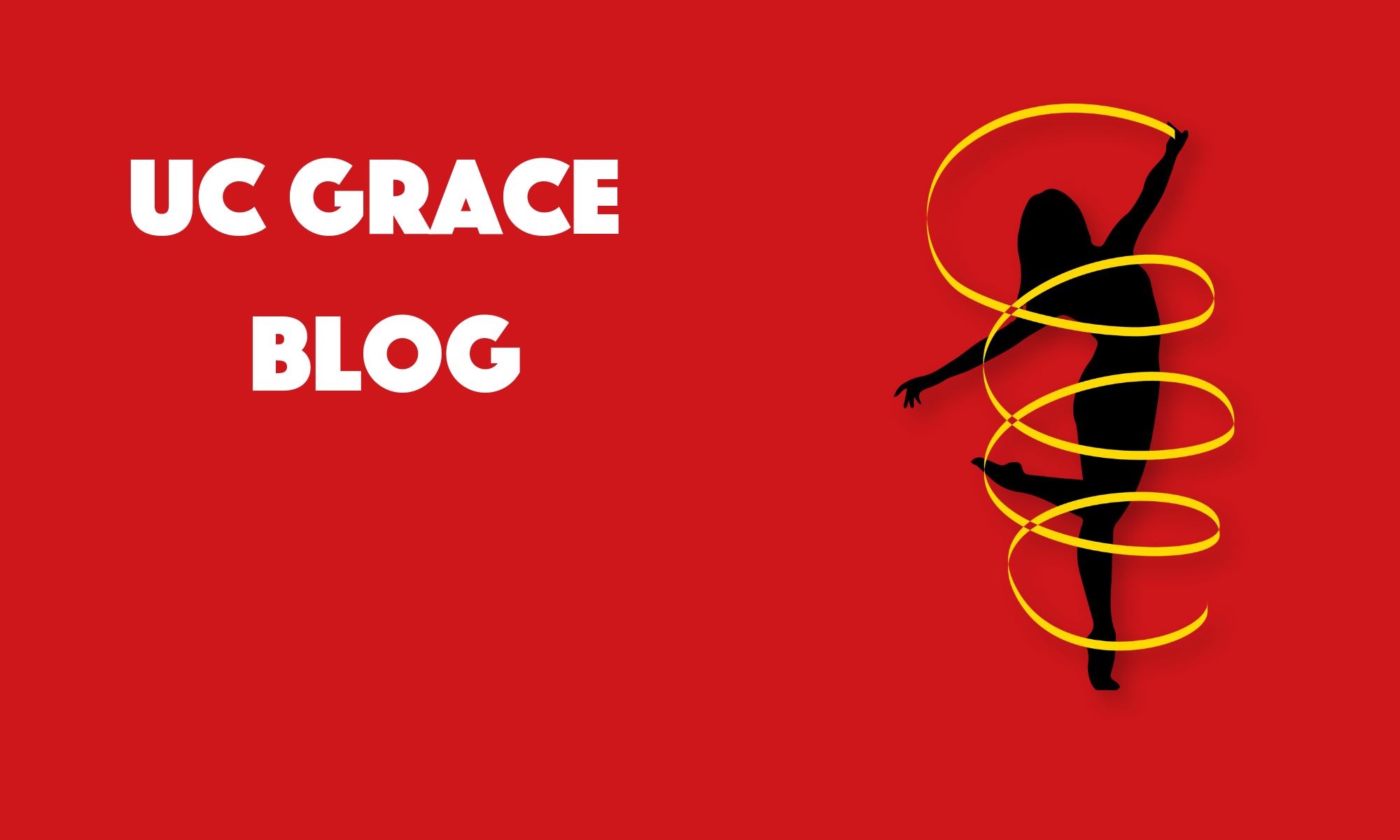 UC Grace Blog