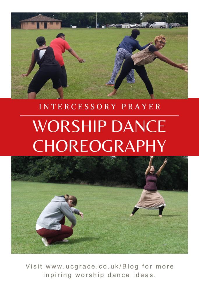 worship dance choreography tips.